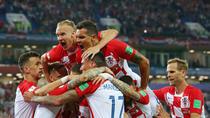 Croatia, victorie cu Nigeria