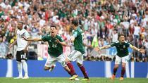 Germania vs Mexic