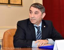 Iulian Cristache, Asociația parintilor