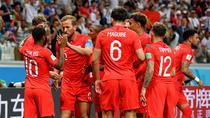 Anglia, la CM de fotbal din Rusia