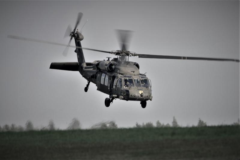 Competiția elicopterelor militare cumpărate de România: Lockheed Martin propune elicopterele Blackhawk pentru toate forțele Armatei și un centru european la Romaero pentru modernizarea și mentenața aparatelor de zbor de pe continent