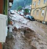 Inundatii Resita