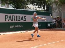 Rafael Nadal, la antrenament (6)