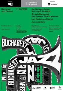 Bucharest Jazz Festival 2018