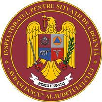 Sigla ISU Cluj