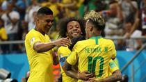 Jucatorii Brazilei la CM 2018