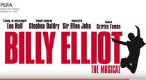 spectacol Billy Elliot