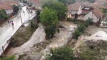 Curti inundate Alba
