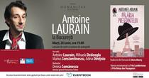 Antoine Laurain: Palaria presedintelui