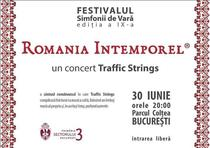 Concert Traffic Strings