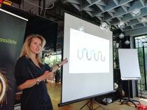 Ioana Filipescu, partener M&A Deloitte Romania