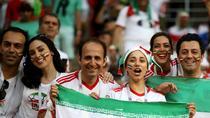 Suporterii Iranului