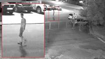Atacatorul din Cluj-Napoca