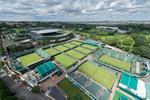 Complexul de la Wimbledon 2018