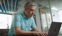Vlad Morariu, cercetator la Adobe Research