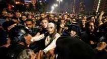 Proteste in Iordania