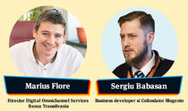 Marius Flore & Sergiu Babasan
