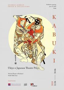 Expozitie Kabuki