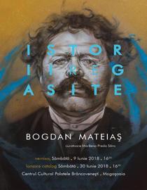 Expozitie Bogdan Mateias