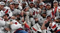 Washington Capitals a castigat in premiera Cupa Stanley