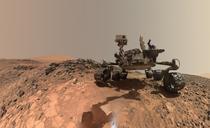 Rover-ul Curiosity
