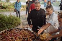 Divan Film Festival - culinar