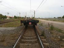 Final de tren