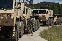 Autocamioane militare