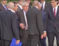 Juncker are nevoie sa fie sprijinit
