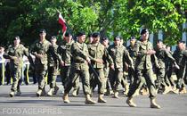Militari polonezi