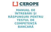 Captura de pe site-ul CEROPE