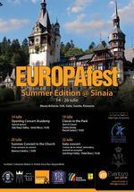 EUROPAfest Summer Edition 2018