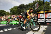 Dylan Groenewegen, castigatorul etapei a opta din Turul Frantei