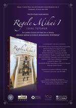 Albumul Regele Mihai I. Loial tuturor - Sinaia