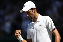 Novak Djokovic, campion la Wimbledon