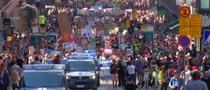 Protest - Helsinki