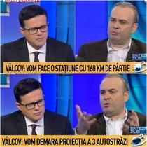 Promisiunile lui Valcov