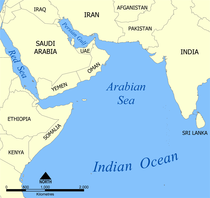 Marea Arabiei
