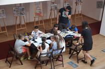 Atelier de Benzi Desenate