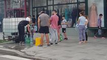 Criza de apa potabila la Bacau