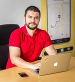 Mihai Rotaru_fondator Clever Taxi