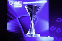Trofeul Ligii a II-a
