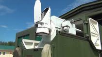 Sistemul laser Peresvet