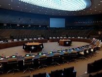 Sediul NATO - Room 1