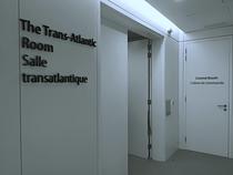 Sediul NATO - The Trans-Atlantic Room