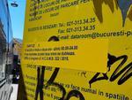 Noile tarife de parcare in centrul Bucurestiului