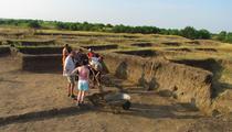 Situl arheologic de la Radovanu