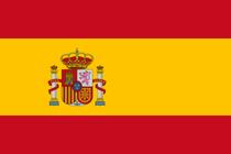 Drapelul Spaniei