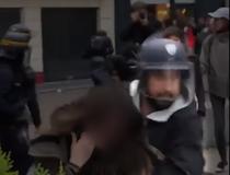 bodyguardul lui Macron