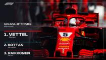 Sebastian Vettel va pleca primul in MP al Germaniei